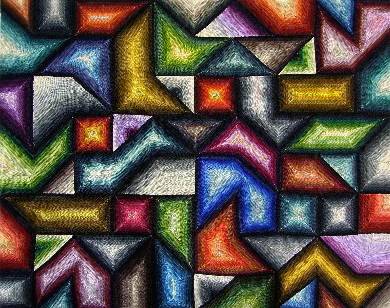 Glassen-146x175cm-2006